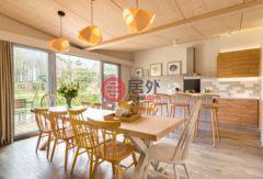 法国法兰西岛Bailly-Romainvilliers的房产,route de Villeneuve,编号41328047
