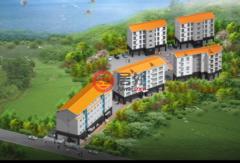 韩国済州道济州市的房产,编号33618932