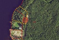 芬兰Kajaani的土地,卡亚尼,编号37371344