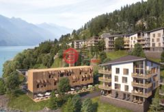 瑞士Oberried的房产,Resort Brienzersee 12,编号36806062