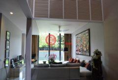 马来西亚吉隆坡的房产,满家乐,编号38580159