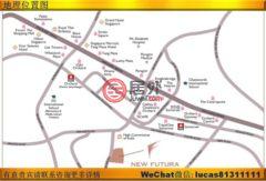 新加坡中星加坡新加坡的房产,18 Leonie Hill Road,编号36031135
