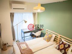 居外网在售日本新房的新建房产总占地25平方米JPY 26,000,000起