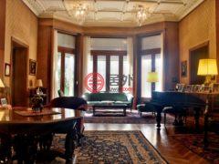 居外网在售阿根廷8卧6卫的房产USD 8,800,000