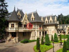 居外网在售俄罗斯6卧10卫的房产USD 30,000,000