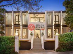 居外网在售澳大利亚5卧4卫的房产