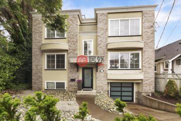 居外网在售加拿大5卧4卫最近整修过的房产总占地395平方米USD 2,380,000