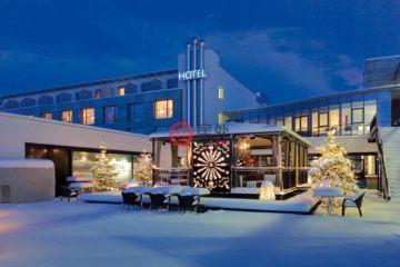 居外网在售瑞士PfäffikonCHF 95,000,000的工业地产
