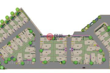 居外网在售美国4卧3卫新开发的房产总占地216平方米USD 647,900