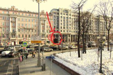 居外网在售俄罗斯EUR 1,699,000总占地172平方米的商业地产