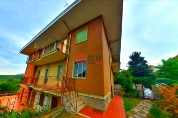 居外网在售意大利2卧2卫曾经整修过的房产总占地100平方米EUR 175,000