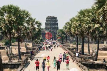 居外网在售柬埔寨1卧1卫的房产总占地6平方米USD 122,000