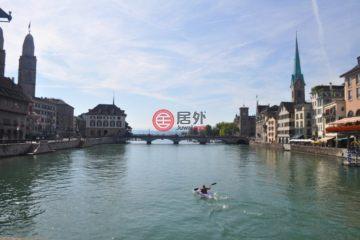 居外网在售瑞士2卧1卫新房的房产总占地71平方米CHF 710,000