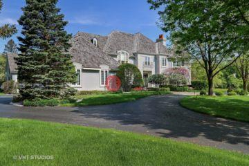 居外网在售美国隆格罗韦的房产总占地6307平方米USD 849,000