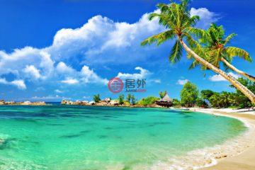 居外网在售越南1卧1卫的房产总占地110000平方米USD 100,000