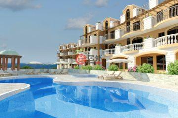 居外网在售塞浦路斯2卧1卫新房的房产总占地82平方米EUR 302,000
