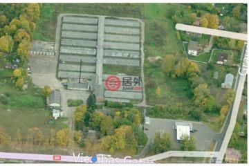 居外网在售拉脱维亚EUR 6,000,000总占地53735平方米的土地