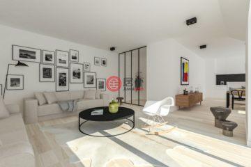 居外网在售比利时3卧2卫的房产总占地155平方米EUR 1,270,000