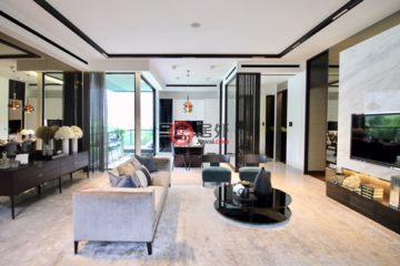 居外网在售新加坡4卧3卫新房的房产总占地15936平方米SGD 4,755,000