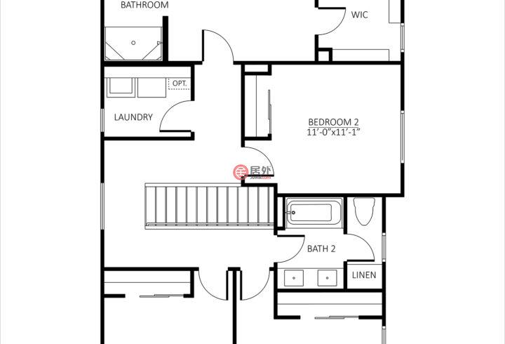 美国加州格伦代尔的房产,273 S. Vermont Ave,编号43938121