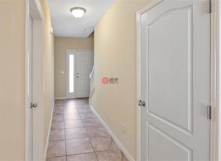 美国佛罗里达州朗伍德的房产,654 joyful blossom place,编号43557310