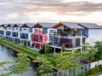 马来西亚柔佛Johor Bahru的房产,Senibong Cove ,编号51721511