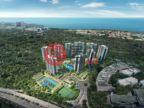 新加坡西北省新加坡的公寓,NORMANTON PARK,编号61098233