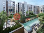 泰国曼谷的房产,The Nest Sukhumvit 71,编号45953602