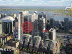 加拿大安大略省多伦多的房产,多伦多市中心 Toronto Downtown THE WELL CONDO,编号49653606