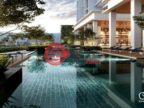 马来西亚Kuala Lumpur吉隆坡的房产,Quill高级公寓,编号53942507