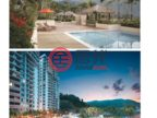 马来西亚丹绒道光的房产,Alila Horizon Condo,编号45128469