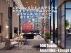 加拿大安大略省多伦多的公寓,55 Charles Street East,编号34040006
