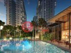 新加坡东北地区新加坡的房产,81 Hougang Ave 2,编号51707553