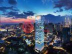 马来西亚Kuala Lumpur吉隆坡的房产,Jalan Kia Peng,编号55756371