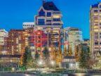 加拿大阿尔伯塔卡尔加里的房产,1201, 110 7th Street SW,编号50415971