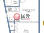 日本JapanTokyo的房产,東京都渋谷区富ケ谷1丁目14−12 ,编号53942502