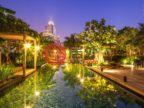 泰国Bangkok曼谷的公寓,The River, 110 Charoen Nakhon, Khlong san,编号57213337
