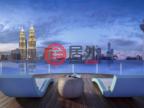 马来西亚Federal Territory of Kuala LumpurKuala Lumpur的房产,马来西亚吉隆坡,编号51743039