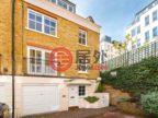 英国英格兰伦敦的房产,10 Clifton Gate, Hollywood Road,,编号30696038