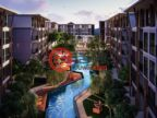 泰国清迈府清迈的房产,Mahidol RD,编号54943490