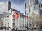 澳大利亚维多利亚州墨尔本的商业地产,570-572 Flinders Street,编号50105445