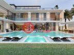 阿联酋迪拜迪拜的独栋别墅,Signature Villa Frond G Signature Villas,编号57372542