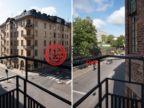 瑞典Stockholm斯德哥尔摩的房产,Tegnérgatan 48 STOCKHOLM,编号50282870