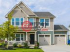 美国北卡罗莱纳州Pineville的房产,4203 Huntley Glen Drive,编号50004286