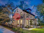 美国哥伦比亚特区华盛顿哥伦比亚特区的房产,3641 Fulton St Nw,编号56135322