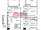 美国佛吉尼亚州里齐蒙得的公寓,6545 Vischer Rd,编号59342953