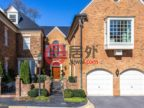 美国佛吉尼亚州麦克林的房产,1211 STUART ROBESON DR,编号56644583