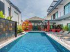 泰国普吉府Patong的房产,编号33594940