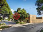 澳大利亚维多利亚州Balwyn North的商业地产,294 Doncaster Road,编号54380104