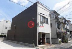 日本的房产,京都市中京区西ノ京池ノ内町20-91,编号45482758